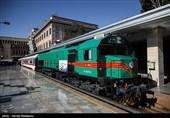 صادرات ریلی کالا از آذربایجان شرقی به ترکیه 250 درصد افزایش یافت