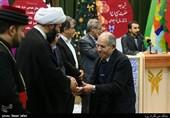 رئیس سازمان تبلیغات: پیام اسلام مکمل و ادامه پیام مسیحیت است