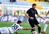 لیگ دسته اول ترکیه  شکست خانگی استانبولاسپور با تداوم نیمکتنشینی صیادمنش