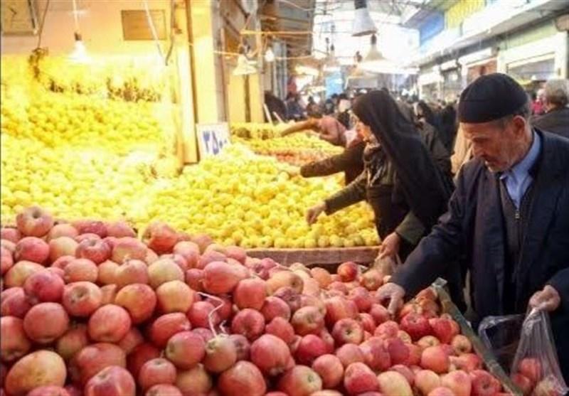 یزد| مردم گران فروشی میوه را گزارش کنند / قیمت اکثر میوهها و سبزیجات در یزد ثابت است