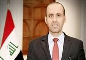 """مستشار الرئیس العراقی لـ""""تسنیم"""": أولویة برهم صالح الحفاظ على مصالح العراق واستقراره"""