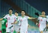تمجید سایت کنفدراسیون فوتبال آسیا از نورافکن