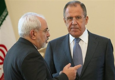 برجام و سوریه؛ محورهای دیدار ظریف و لاوروف در مسکو