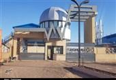 نیروگاه «کهربا» و «کیهان» رفسنجان افتتاح شد