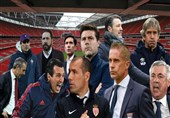 """28 مربی اخراجی از ابتدای فصل در 5 لیگ برتر فوتبال اروپا/ وقتی کاسه صبر مدیران """"کوچک"""" میشود!"""
