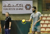 Piacenza Eyes Iranian Middle Blocker Mousavi
