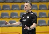 کولاکوویچ در لیگ ملتهای والیبال 2020 سرمربی ایران نخواهد بود