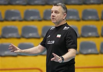 کولاکوویچ در لیگ ملتهای والیبال ۲۰۲۰ سرمربی ایران نخواهد بود