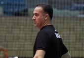 تیم والیبال شهرداری ارومیه هیچزمانیحریفان را دستکم نمیگیرد
