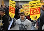 کرمانشاه | حماسه 9 دی اثبات کننده کارآمدی نظام دینی در عبور از فتنهها است