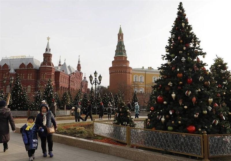 کسری بودجه شهر مسکو از 1.8 میلیارد دلار عبور کرد