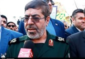 Those Disrupting Persian Gulf Security Unnerved by Iran-Russia-China Drills: IRGC
