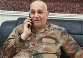 """مسؤول فی الحشد الشعبی لـ"""" تسنیم"""": اصبح تواجد الامریکان داخل العراق تهدیدا للسیادة العراقیة"""