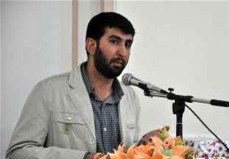 آتش به اختیاری جوانان در قرارگاه فرهنگی صاحبالامر(عج) لرستان