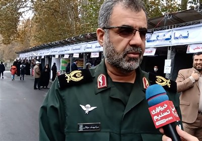 فرمانده سپاه استان البرز در گفتوگو با تسنیم: صدام وانمود میکرد ایران توان بازپسگیری خرمشهر را ندارد
