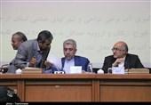 سفر یک روزه وزیر نیرو به کرمان به روایت تصویر