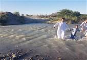 سیستان و بلوچستان| گلایه مردم روستاهای دشتیاری از مسدود شدن محورهای مواصلاتی در سیلاب