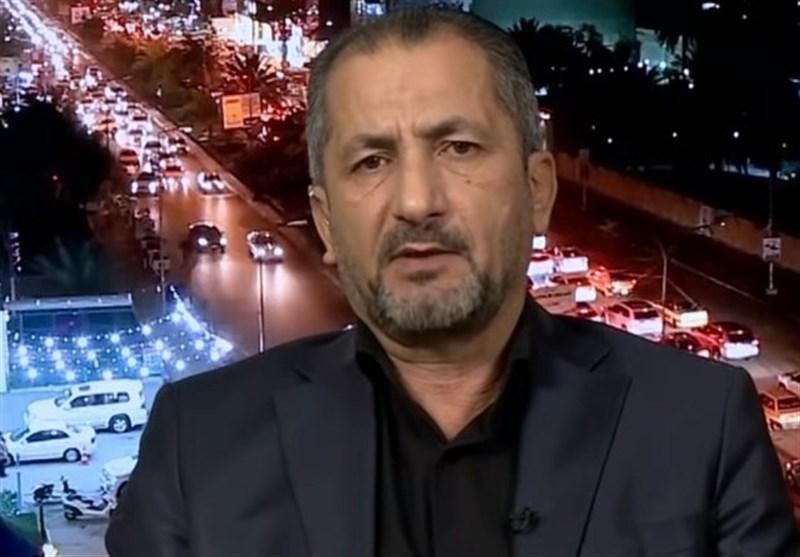 مصاحبه| سخنگوی گردانهای حزبالله عراق: هدف آمریکا، کشاندن حشد شعبی به کشمکش داخلی است