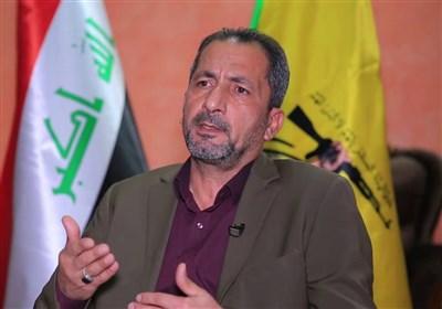 حزبالله عراق: حمایت از فلسطین از اصول ماست/ اعلام آمادگی برای تقابل بزرگ با رژیم صهیونیستی/ مصاحبه اختصاصی