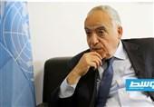 غسان سلامه: اعضای شورای امنیت تحریم تسلیحاتی لیبی را نقض میکنند