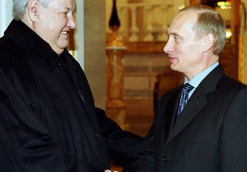 """20 سال پیش در چنین روزی """"پوتین"""" رهبری روسیه را بدست گرفت"""