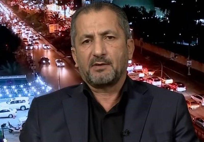 """المتحدث باسم """"کتائب حزب الله"""" لـ""""تسنیم"""": المشارکة الشعبیة ستسهل على الحکومة تطبیق قرار اخراج القوات الأمریکیة"""