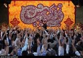 حضرت زینب کبری سلام اللہ علیھا کا یوم ولادت ایران سمیت دنیا بھر میں جشن
