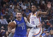 لیگ NBA| پیروزی راکتس با 35 امتیاز هاردن/ کلیپرز از سد کینگز گذشت