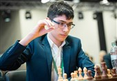Alireza Firouzja Runner-Up at Norway Chess Tournament