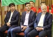 تذکر ممبینی به سرپرست دبیرکلی فدراسیون فوتبال: مقررات جلسات هیئت رئیسه را رعایت کنید