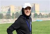 سرمربی تیم فوتبال بانوان سپاهان: قصد داریم لیگ را حداقل با جایگاه سوم به پایان برسانیم
