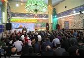 گرامیداشت شهدای مدافع سلامت در حرم عبدالعظیم (ع) برگزار می شود