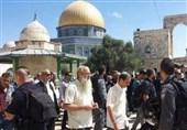 طرحهای صهیونیستی برای بلعیدن قدس-2|تخلیه جمعیت فلسطینی از قدس