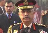انتصاب فرمانده جدید ارتش هند و تاکید بر اهمیت چالشهای مرزی با چین و پاکستان