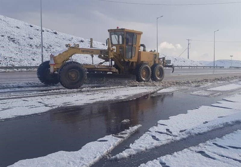 هواشناسی ایران|هشدار کولاک برف و آبگرفتگی معابر در 23 استان