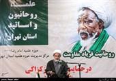 پناهیان: حوزههای علمیه با الگوگیری از شیخ زکزاکی، انقلابی در خود ایجاد کنند