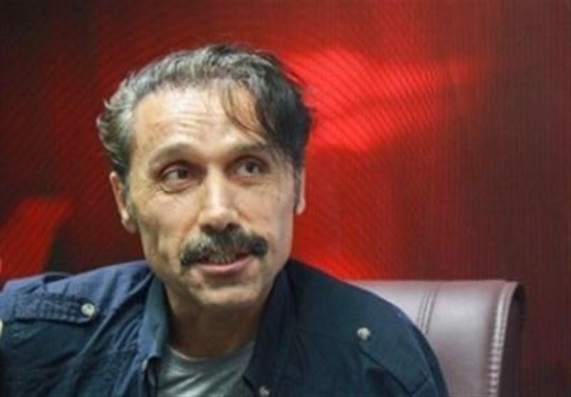 """امیر آتشانی: در نقش منفی گیر افتادهام و برایم دردناک است/ """"پرواز در شب"""" ملاقلیپور باعث شد جبهه بروم/ """"علیاکبر"""" (ع) خوان تعزیهام"""