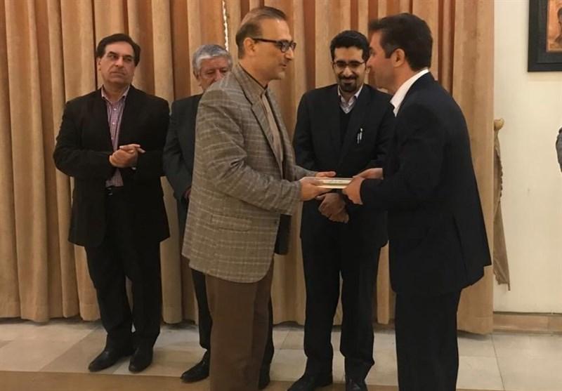 انتصاب حسن عمیدی به سمت رییس موزه ارتباطات کشور