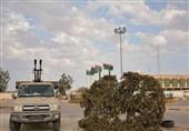 لیبی|فرود 4 هواپیمای حامل تروریستهای انتقالی از سوریه در فرودگاه معیتیقه