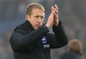 Brighton Coach Potter Reacts to Jahanbakhsh's Link with Ajax