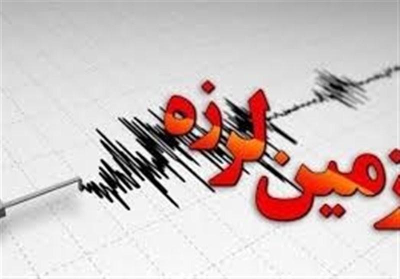 خسارتی از زمین لرزه سرگز احمدی در هرمزگان گزارش نشد