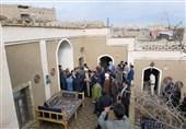 ظرفیت اقامتگاههای گردشگری شهرستانهای ییلاقی اصفهان افزایش مییابد