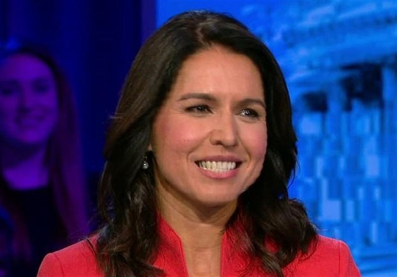 Tulsi Gabbard: Trump's 'Impulsive' Policies on Display in Iraq