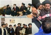 مجلس علماء ہند کے اعلیٰ سطحی وفد کا مظفر نگر کے متاثرہ علاقوں کا دورہ
