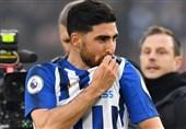 PSV Sets Sights on Alireza Jahanbakhsh