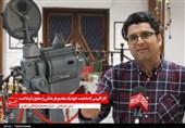 کارآفرینان خراسان شمالی  جوانی که با همت و ابتکار خود یک مجموعه فرهنگی را متحول کرد + فیلم