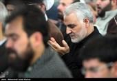 واکنش بازیکنان تیم ملی فوتبال به شهادت سردار سلیمانی + تصاویر