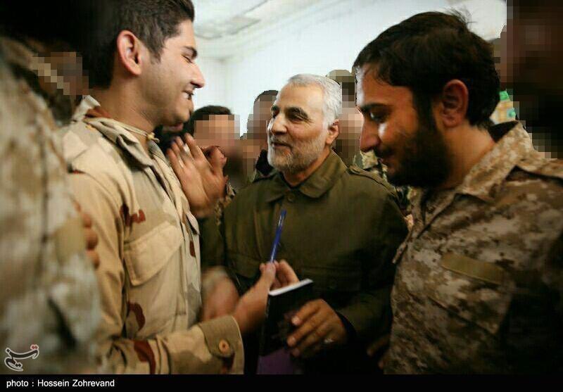 شوخی با جوان عراقی که با شهادت به حقیقت بدل شد+فیلم