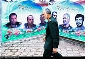 """ساخت فیلم """"حاج قاسم"""" به روایت تهیهکننده سینما"""
