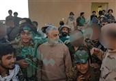 فرمانده یگان فاطمیون: حاج قاسم در آخرین دیدار برنامه مدون 5 ساله تیپ فاطمیون را دادند